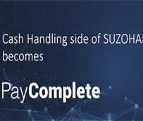 'PayComplete', para transacciones financieras de autoservicio