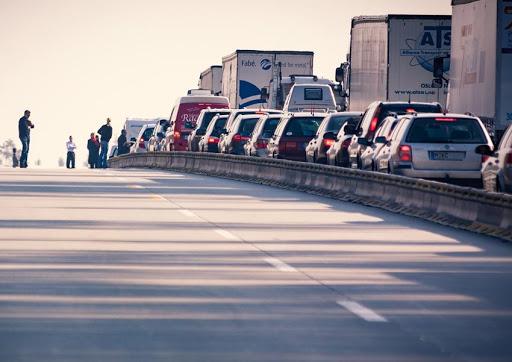 La exigencia del certificado covid en Francia entorpece la actividad del transporte de mercancías español