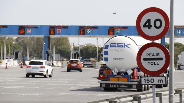El Gobierno aprueba nuevas tarifas para las autopistas que gestiona la Seitt
