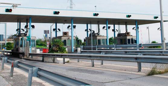 Fomento inicia la liberación del peaje de las autopistas próximas a finalizar