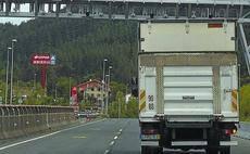 El Sector sigue en contra de los peajes en Guipúzcoa