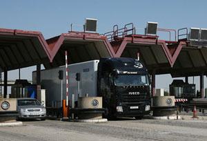 Fenadismer denuncia ante la Comisión Europea el nuevo sistema de peajes en Bélgica