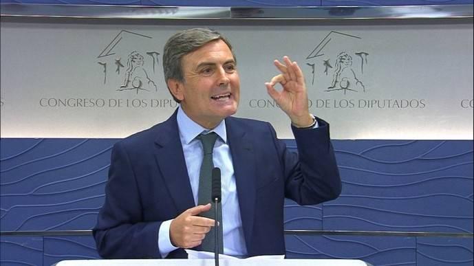 Pedro Saura, nuevo secretario de Estado de Infraestructuras y Transporte