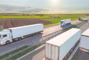 La IRU estima pérdidas de 550.000 millones de euros para el transporte en 2020