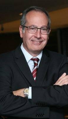 Pere Calvet, nuevo presidente de la UITP.