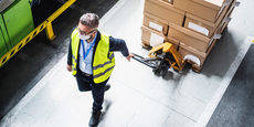 Adecco sabe los 10 perfiles más demandados en transporte y logística