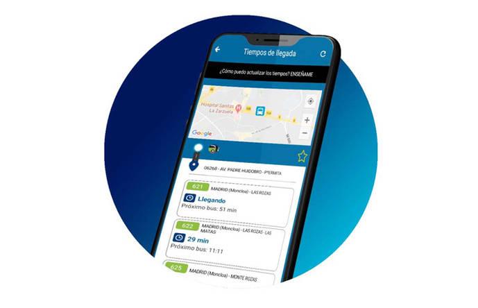 Auto Periferia lanza su nueva app de información en tiempo real