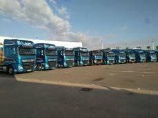 DAF completa su nueva generación de camiones centrados en el ahorro y la mejora de la eficiencia