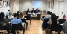 Fecav informa sobre la nueva legislación europea de datos