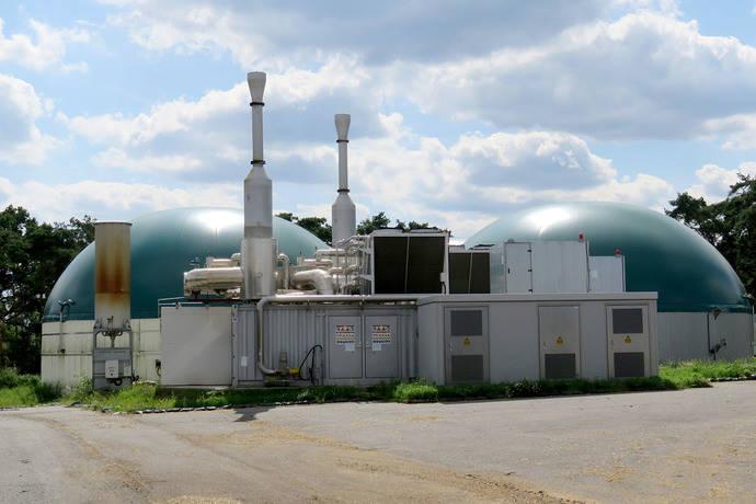 Grupo WELTEC adquiere una planta de biogás de 2,2 megavatios en el norte de Alemania