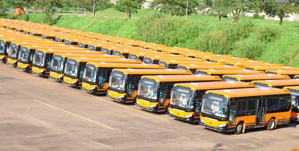 Crecen un 18,7% el número de empresas del sector del Transporte en 2015