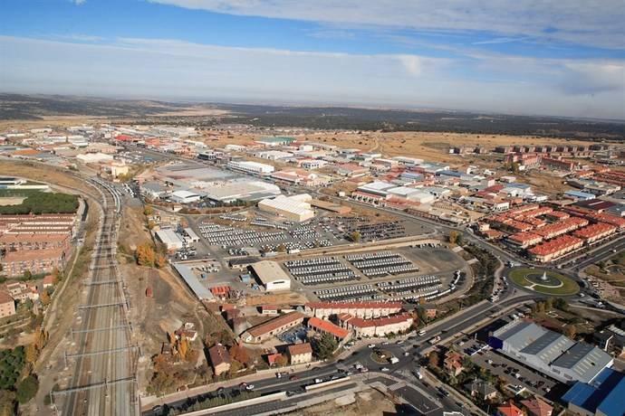 La alianza Renault-Nissan propone una solución estable a largo plazo para la planta de Ávila