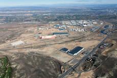 Madrid, principal foco de la actividad logística en primer semestre del año