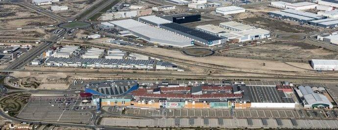 VGP desarrollará el nuevo Centro Logístico de Cotrali en PlaZa