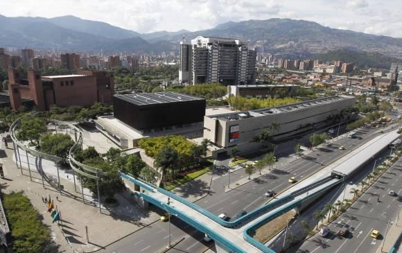 Busworld América Latina se celebrará en Medellín (Colombia)