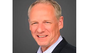 Nils Jaeger nombrado presidente Volvo Autonomous