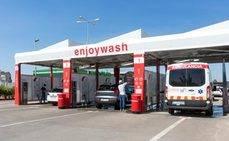 Istobal transforma las instalaciones de lavado de vehículos en desinfectantes