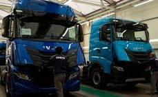 Las fábricas de Iveco en España arrancan su actividad en esta nueva fase