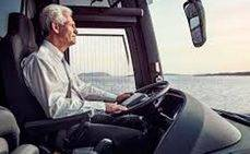 Segundo Premio al Mejor Conductor de Autocar de España 2020