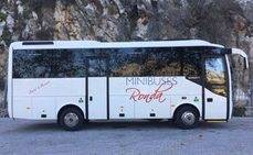 Somauto-Otokar entrega un autobús Navigo T 7.78 a Minibuses Ronda