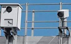 Los 50 radares que más multan de la DGT