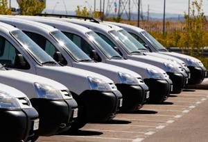 Caen las matriculaciones de vehículos comerciales en Europa un 23,2% tras el primer trimestre de 2020