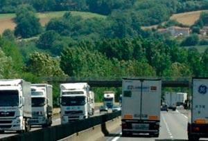 El sector del transporte convocará un paro nacional los días 27 y 28 de julio