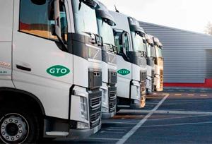 El nuevo ROTT atomiza más el sector del transporte de mercancías por carretera en España