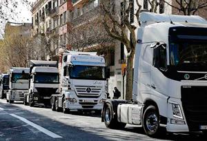 La Zona de Bajas Emisiones de Barcelona preocupa al Sector
