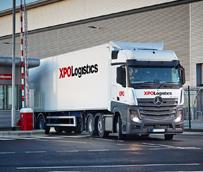 XPO Logistics gana un contrato con British Gypsum para gestionar su red