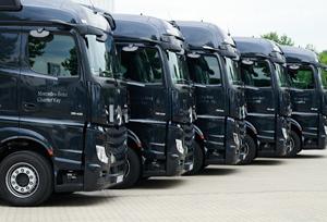 El Gobierno aprobará una moratoria en el pago del leasing y renting de los vehículos del Sector
