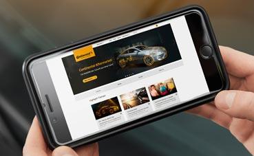 Continental lanza un portal web para el mercado de posventa