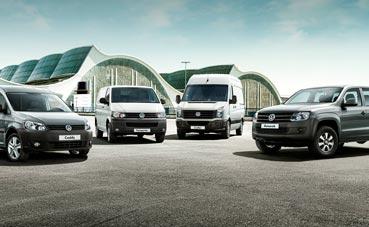 Volkswagen se suma al Libro de Mantenimiento de Ganvam