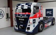 Primer campeonato virtual de carreras de camiones
