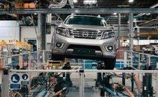 Simulador de carretera de cuatro postes de Nissan por el rendimiento