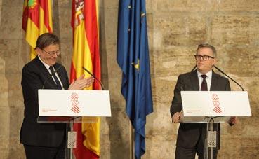 Ford invierte 42 millones de euros en Valencia para nuevos híbridos