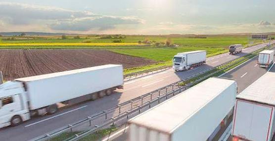 La Dirección General de Tráfico restablece las restricciones a camiones