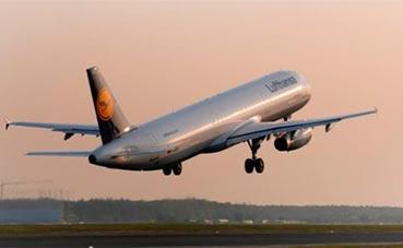 Lufthansa utiliza una tecnología de G+D Mobile Security