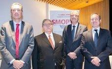 Smopyc 2020 cuenta ya con más de 90.000 metros de superficie