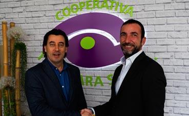 Transportes Bara y gestoría Campalans se unen para constituir una cooperativa
