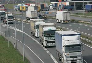 Fenadismer suscribe una Declaración conjunta de organizaciones empresariales de transporte