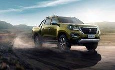 Peugeot presenta el nuevo Landtrek, un pick-up polivalente