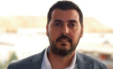 Víctor González: 'Nos ha sentado muy mal que no se esté pensando en ayudas'