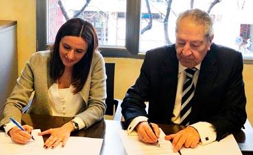 SBC Abogados firma un convenio de colaboración con la AET
