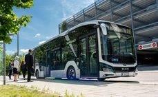 MAN recibe el primer pedido de autobuses eléctricos