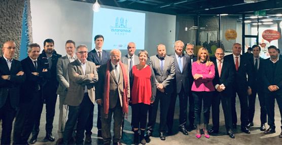 Nacex e Integra2 se unen a Autonomous Ready Spain