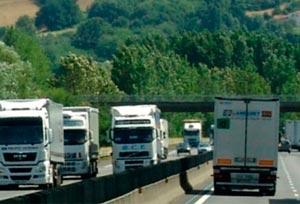 Europa del Este anuncia que impugnarán el Paquete de Movilidad en la UE