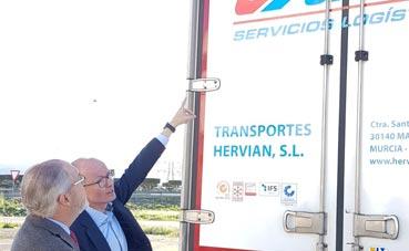 Froet aboga por sistemas anti-polizones en el transporte