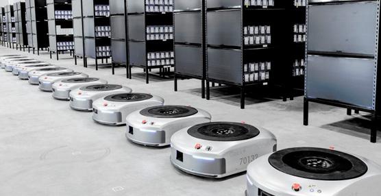 La Inteligencia Artificial y la sostenibilidad marcarán la movilidad en 2020