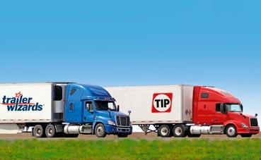 Trailer Wizards firma un acuerdo para unirse al grupo TIP